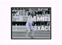 Ian Botham Autograph Signed Photo - Cricket